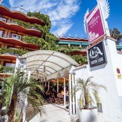 Los Angeles Hotel & Spa фото 4