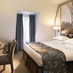Отель Turenne Le Marais Париж комната для гостей фото 3