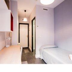 Отель Residencia Universitaria Tagaste Испания, Барселона - отзывы, цены и фото номеров - забронировать отель Residencia Universitaria Tagaste онлайн комната для гостей фото 2
