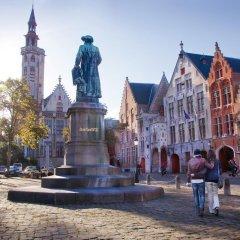Отель Value Stay Bruges фото 6