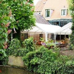 Lange Jan Hotel фото 4