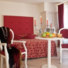 Axel Hotel Venice 4* Стандартный номер с различными типами кроватей фото 8
