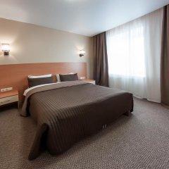 Гостиница Аврора 3* Стандартный номер с разными типами кроватей фото 44
