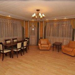 Hotel Lyuks 3* Люкс с различными типами кроватей фото 5