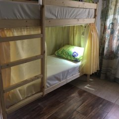 Хостел Hanse Кровать в общем номере фото 13