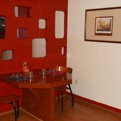 Отель Casa de la Condesa by Extended Stay Mexico 3* Полулюкс с различными типами кроватей фото 17