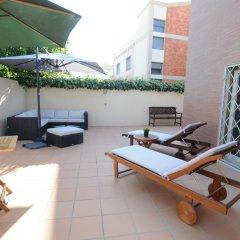 Отель Villa Prana Guest House спа фото 2