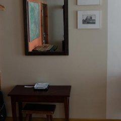 Отель Butas Užupyje удобства в номере фото 2