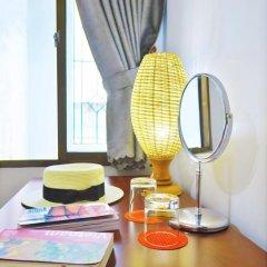Giang Son 1 Hotel Стандартный номер с двуспальной кроватью фото 15