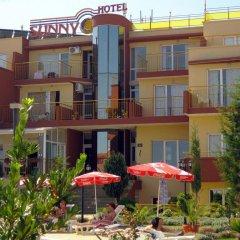 Отель Sunny Болгария, Созополь - отзывы, цены и фото номеров - забронировать отель Sunny онлайн фото 3