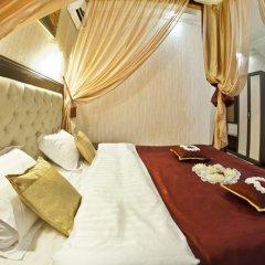 Гостиница Аурелиу 3* Стандартный номер с двуспальной кроватью фото 3
