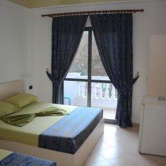 Hotel Kapri 3* Стандартный номер с различными типами кроватей фото 4