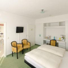 Отель Elbotel 3* Стандартный номер с двуспальной кроватью фото 3