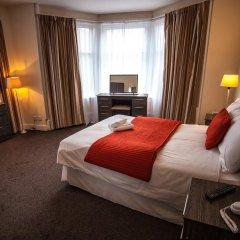 The Ivory Hotel комната для гостей фото 8