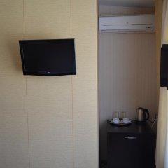 Мини-отель Pegas Club Стандартный номер с двуспальной кроватью фото 8
