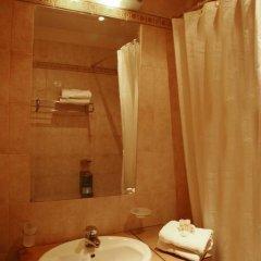 Ariston Hotel 3* Стандартный номер фото 6