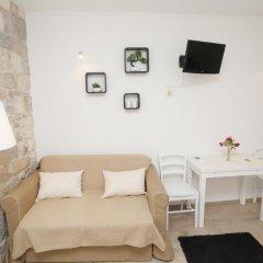 Отель Split Old Town Suites Студия с различными типами кроватей фото 15