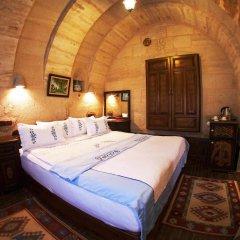 Gamirasu Hotel Cappadocia 5* Стандартный номер с различными типами кроватей фото 5