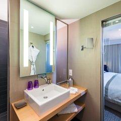 Hotel Sofitel Brussels Le Louise 5* Стандартный номер с различными типами кроватей