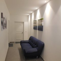 Отель Residence Hasler Кампо-ди-Тренс комната для гостей фото 3