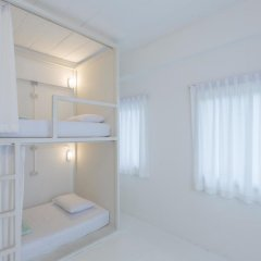 Hao Hostel Кровать в общем номере фото 6
