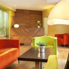 Hotel Gabriel Issy гостиничный бар