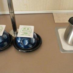 Hotel Tetora 3* Стандартный номер с различными типами кроватей фото 6