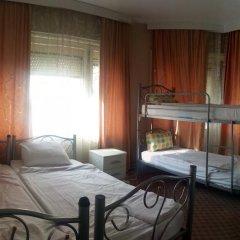 Хостел Castle Кровать в женском общем номере двухъярусные кровати фото 7