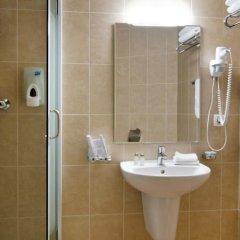 Гостиница Борвиха SPA ванная фото 2