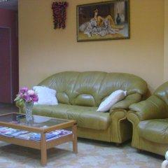 Hostel Belaya Dacha комната для гостей