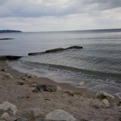 Hotel Focus пляж фото 2
