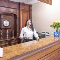 Гостиница Мариот Медикал Центр 3* Стандартный номер с различными типами кроватей фото 5
