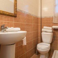 Greek House Hotel ванная фото 2