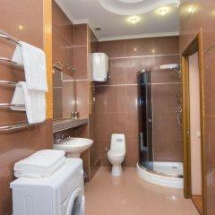 Гостиница KievInn ванная фото 2