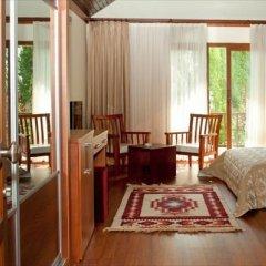 Doga Sara Butik Hotel Стандартный номер с различными типами кроватей фото 3