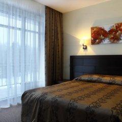 Гостиница Sanatoriy Serebryany Ples в Лунево отзывы, цены и фото номеров - забронировать гостиницу Sanatoriy Serebryany Ples онлайн комната для гостей фото 5