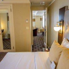 The New Yorker A Wyndham Hotel 2* Люкс с различными типами кроватей фото 3