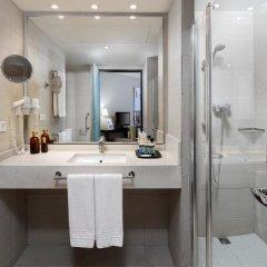 Hotel Condado ванная