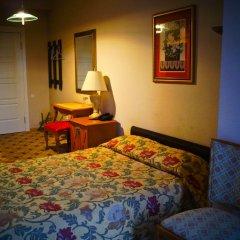 Boutique Hotel Casa Bella 4* Номер Комфорт с различными типами кроватей фото 13