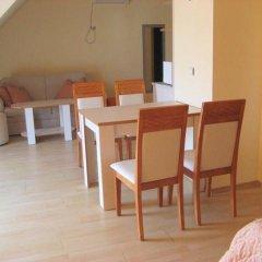Апартаменты Bulgarienhus Polyusi Apartments Солнечный берег в номере