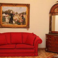St. George Residence All Suite Hotel Deluxe 5* Улучшенный люкс с различными типами кроватей фото 10
