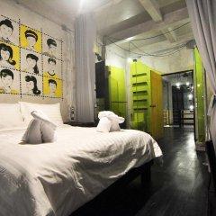 Отель Inn a day 3* Номер Делюкс с различными типами кроватей фото 20