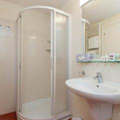 Отель Belvedere Италия, Вербания - отзывы, цены и фото номеров - забронировать отель Belvedere онлайн ванная