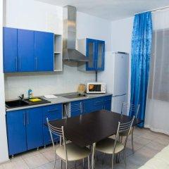 Апартаменты Чудо Апартаменты с 2 отдельными кроватями фото 7