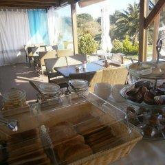Отель Barbagiannis House Ситония питание фото 2
