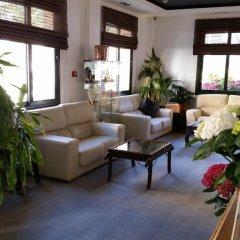 Hotel Embarcadero de Calahonda de Granada интерьер отеля фото 2