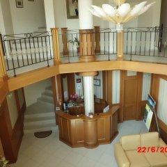 Hotel Crystal интерьер отеля фото 2
