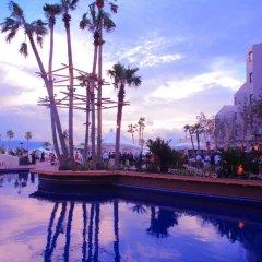 Отель Luigans Spa And Resort Фукуока бассейн фото 3