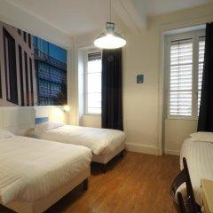 Hotel Du Simplon 2* Стандартный номер с различными типами кроватей фото 6
