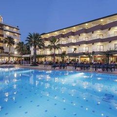 Galeri Resort Hotel – All Inclusive Турция, Окурджалар - 2 отзыва об отеле, цены и фото номеров - забронировать отель Galeri Resort Hotel – All Inclusive онлайн бассейн фото 3